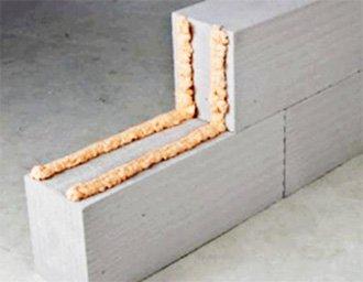Клей для газоблока кирпича